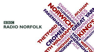 Audio: Sheila Preston, carer, interviewed on BBC Radio Norfolk Breakfast Show