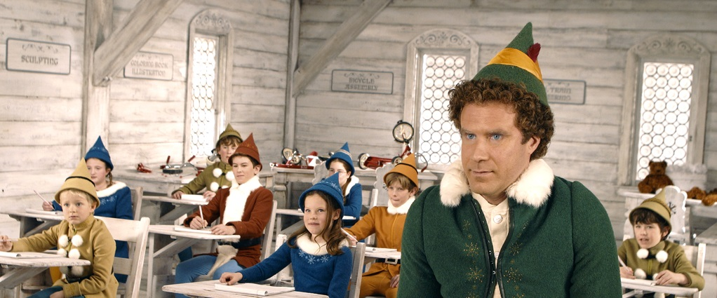 An Elf & Safety Warning for Early Intervention services