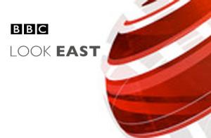 Video: Emma Corlett interviewed on BBC Look East
