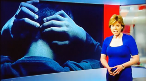 Video: BBC Look East on the CAMHS Bed Shortage