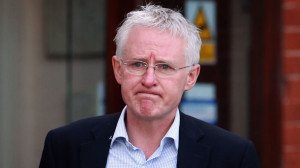 Protest: Friday 21st March - Assemble 1130 at Norman Lamb's 'Concordat' Launch - Carrow Road