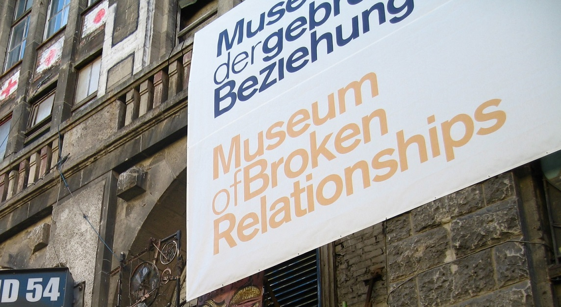Museum of Broken Relationships Berlin