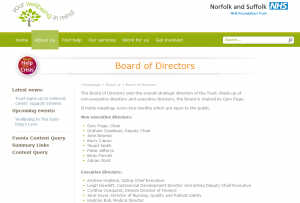 New £25,000 NSFT website arrives