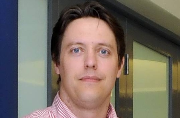Jonathon Fagge of Norwich CCG