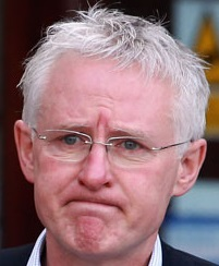 Norman Lamb head