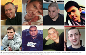 The Guardian: Inmate suicide figures expose human toll of prison crisis