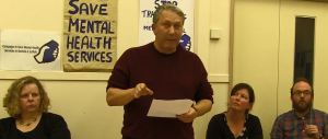 Video:  Professor Peter Beresford speaking at our Anniversary Open Meeting