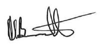 Monitor Signature