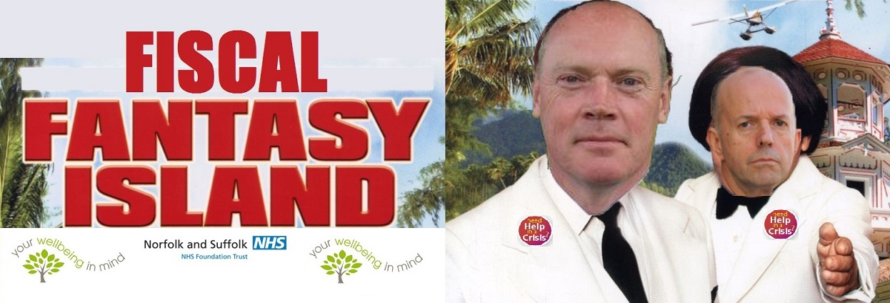NSFT is Fiscal Fantasy-Island with badges