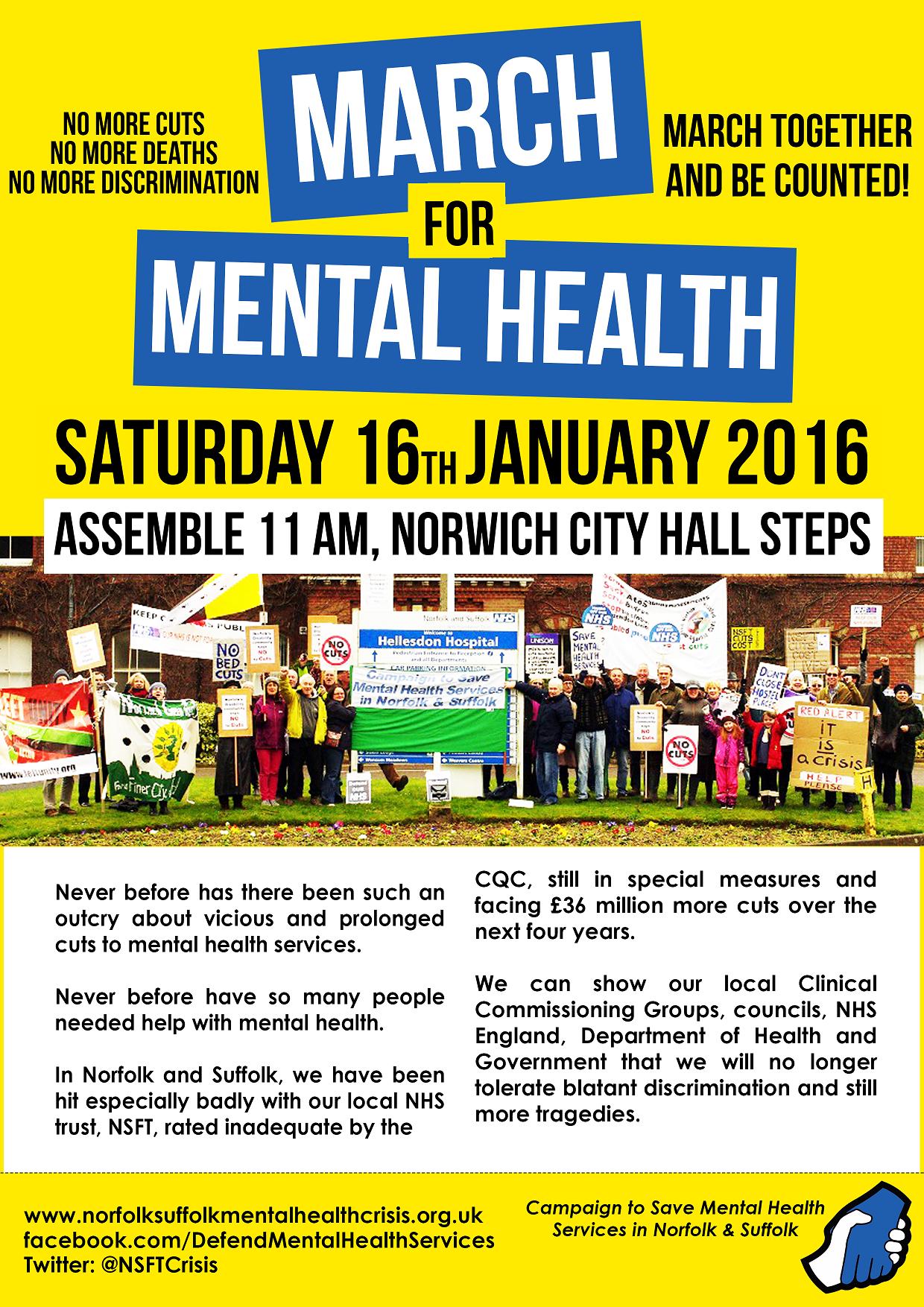 FINAL Mental Health Demo COLOUR PHOTO