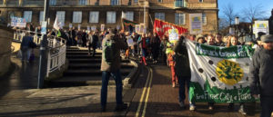 UPDATED: Deaths Crisis: Whitewash Protest: NSFT AGM, IP-City Centre, 1 Bath Street, Ipswich, IP2 8SD on Thursday 20 October at 2 p.m.