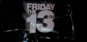 What's so special about Friday The 13th?
