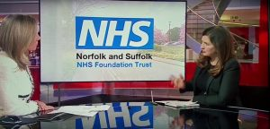 Video: BBC News at Six: NSFT expected to fail yet another CQC inspection