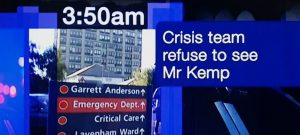 Video: BBC Look East: NSFT let down Thomas and Katherine Kemp