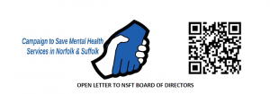 Open Letter to NSFT Board: Change course or resign