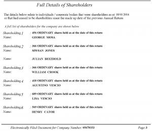Who owns Milestones where NSFT spent £1.2 million? Now we know