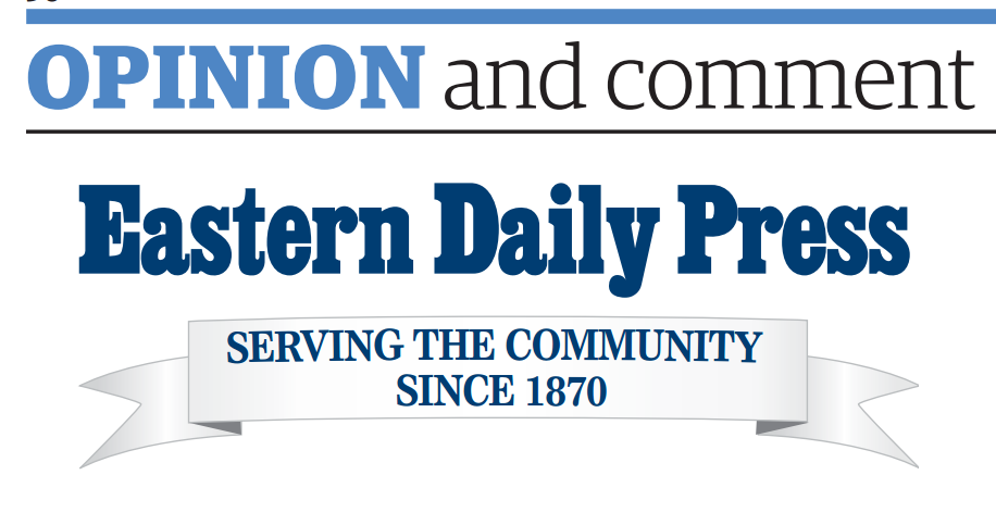 EDP Opinion and Comment