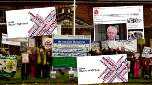 Newsflash: CAMHS crisis in tomorrow's Independent with live interviews on BBC Radio Suffolk & Norfolk