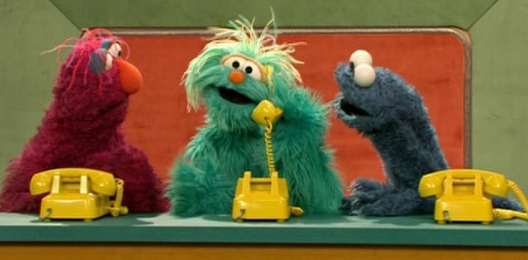 Ground control from Major Muppets