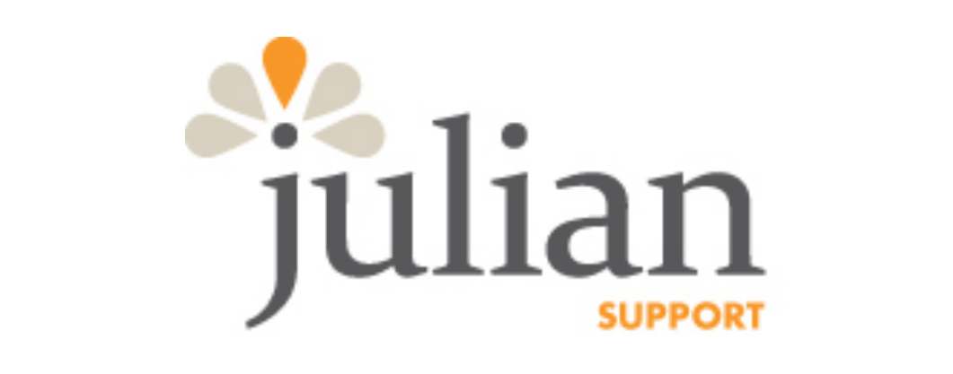 Julian Support logo
