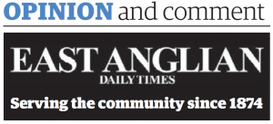 EADT Editorial: A sad lesson in how to get it so very, very wrong