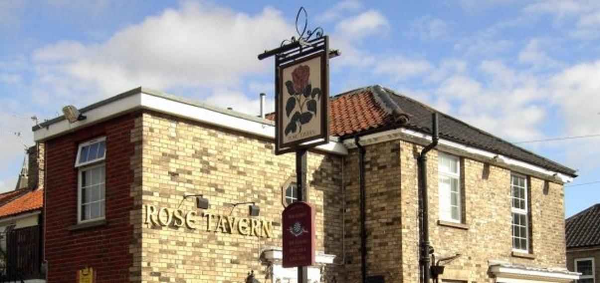 Rose Tavern