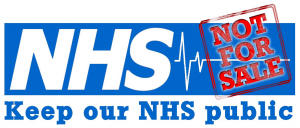 Campaign speaking at Keep Our NHS Public meeting on Sustainability and Transformation Plans (STPs): Friday 11th November, Blackfriars Hall, Norwich, NR3 1AU at 6.30 p.m. All welcome.