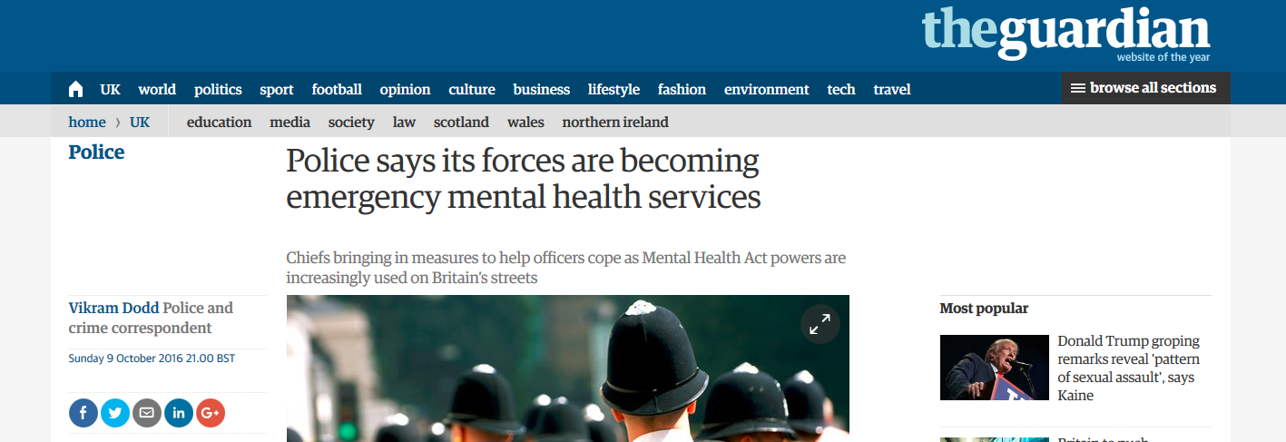 guardian-police-says-its-forces-are-becoming-emergency-mental-health-services