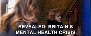 Video: BBC iPlayer: Panorama: Revealed: Britain's Mental Health Crisis