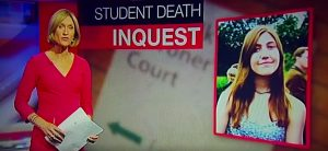 Video: BBC Look East leads with the failure of NSFT in the tragic case of Katrina Rolph