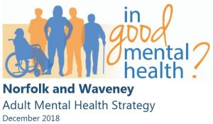 Press Release: Norfolk and Waveney Adult Mental Health Strategy written by BCG