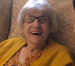 Peggy Copeman: A much loved Norfolk woman who died because of the beds crisis at NSFT